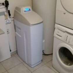 installation Delta Confort