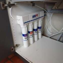 installation Gamme Erler Delta Confort 4
