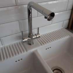 installation Gamme Erler Delta Confort 5